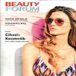 Beauty Forum Dergisi - Haziran 2015 Sayısı / Güzellik Haberleri