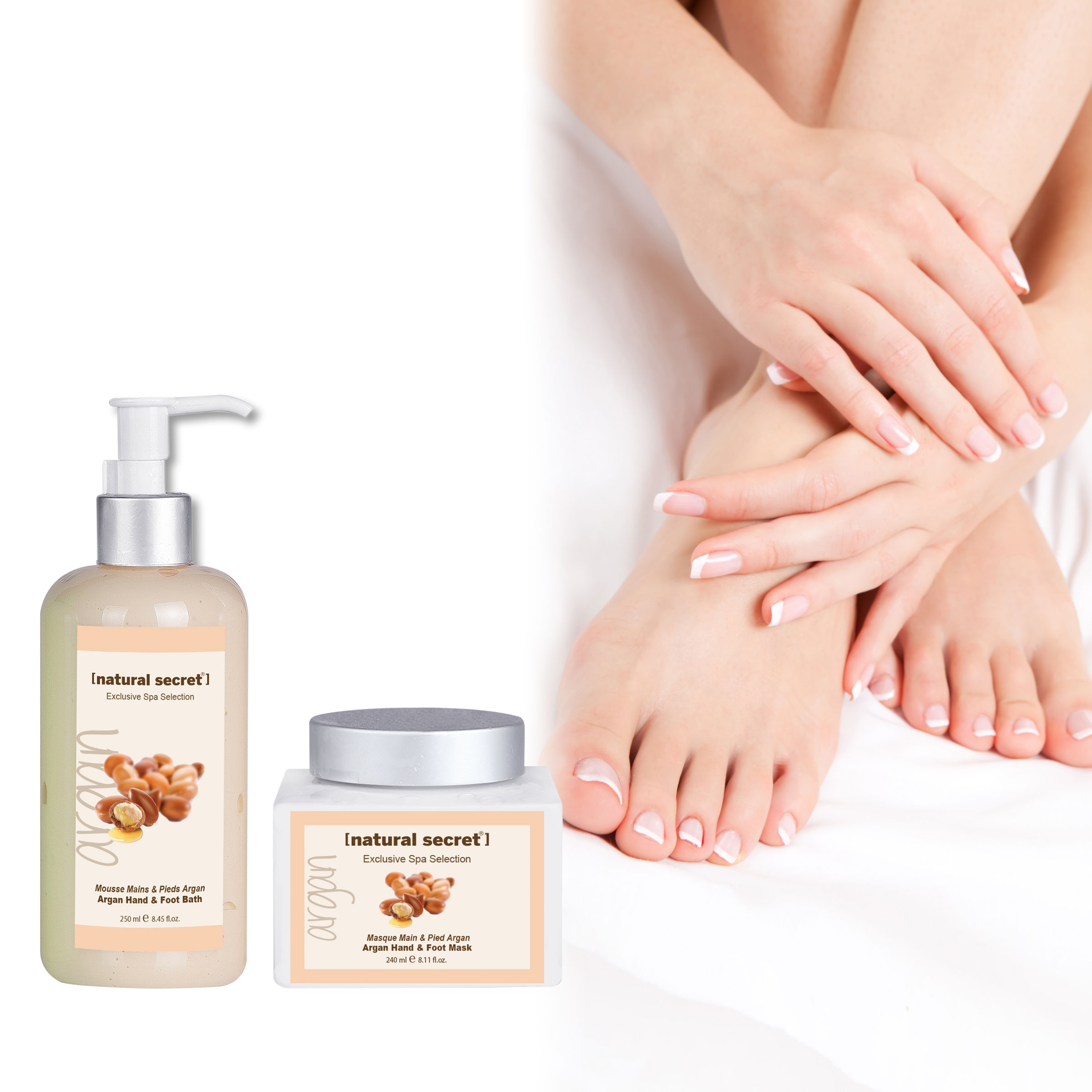 foot care store