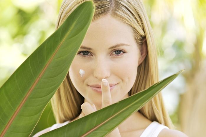 Découvrez Natural Cosmetics!