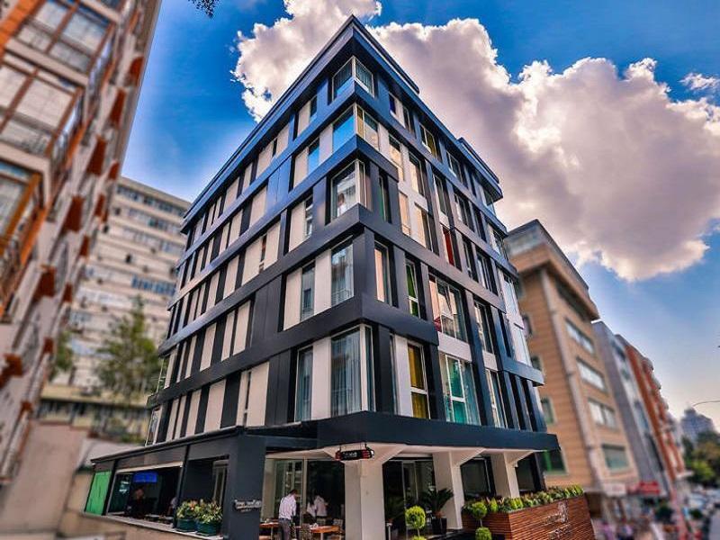 BUSINESS LIFE BOUTIQUE HOTEL FULYA-ISTANBUL