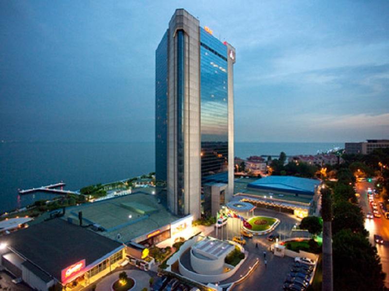 RENAISSANCE POLAT HOTEL YESILYURT-ISTANBUL