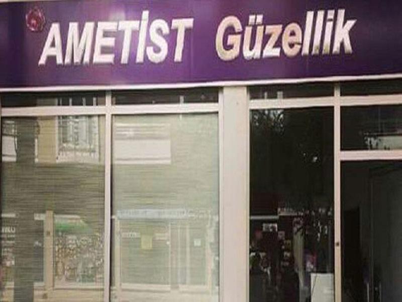 AMETIST KISISEL BAKIM MERKEZI MALTEPE-ISTANBUL