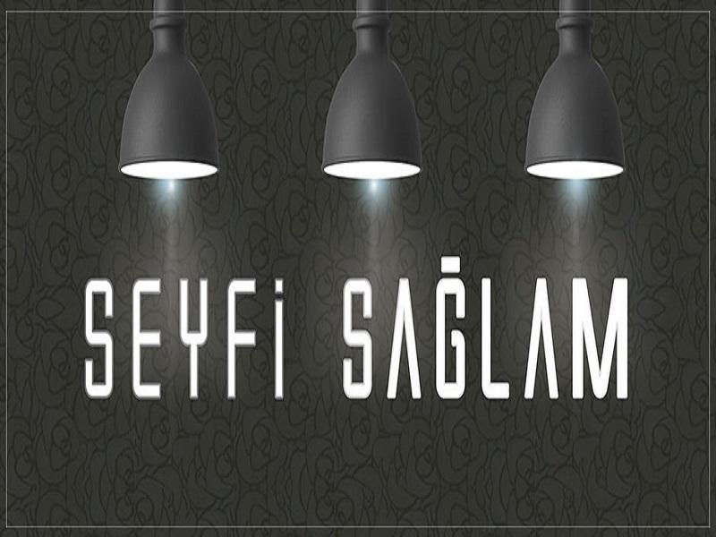SEYFI SAGLAM KUAFOR VE GUZELLIK CEKMEKOY-ISTANBUL