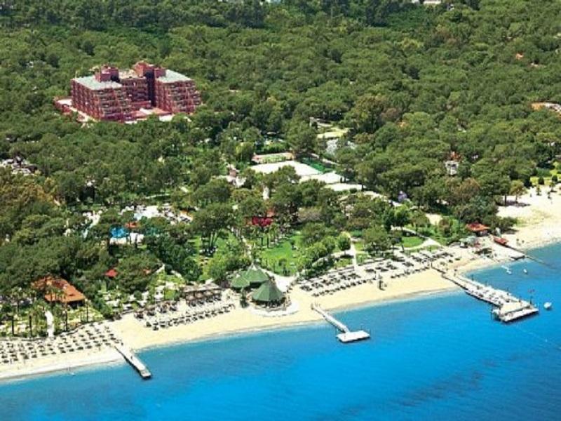 PALOMA GRIDA RESORT&SPA HOTEL BELEK-ANTALYA