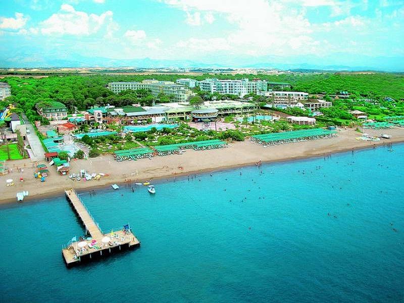 MARITIM PINE BEACH HOTEL BELEK-ANTALYA