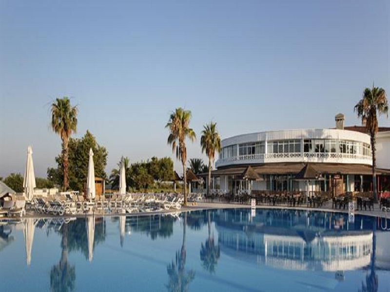 EUPHORIA HOTELS & RESORTS KIZILAĞAC-ANTALYA