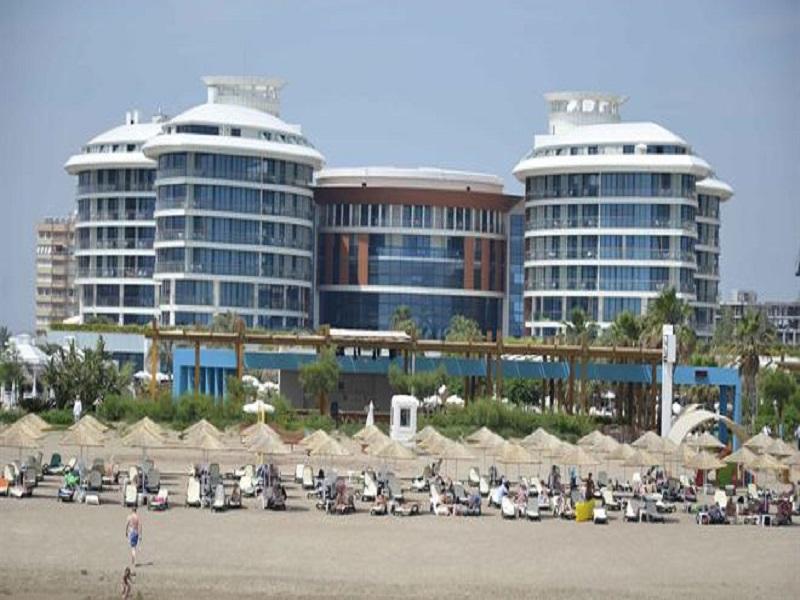 HOTEL BAIA LARA-ANTALYA