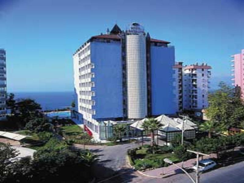 ANTALYA HOTEL MERKEZ-ANTALYA