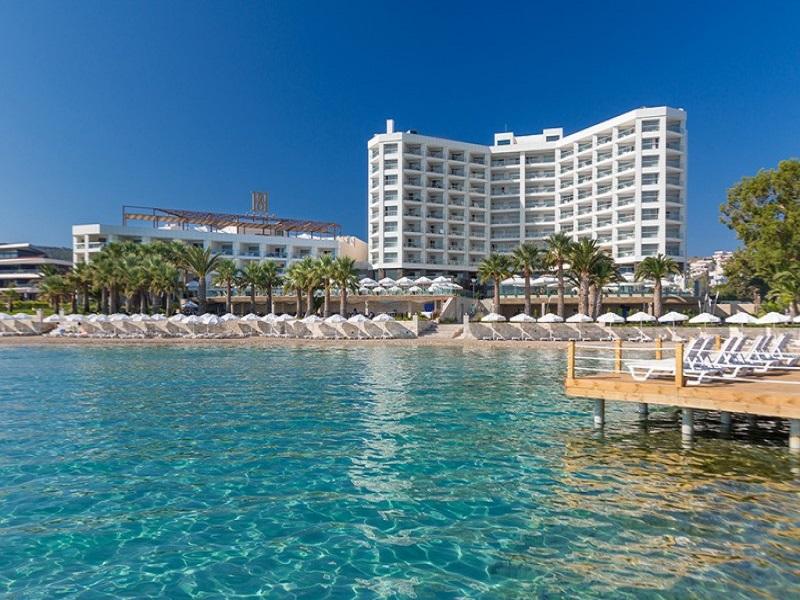 BOYALIK BEACH HOTEL & SPA CESME-IZMIR