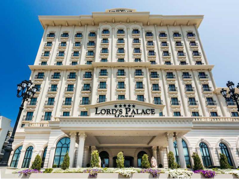LORD PALACE HOTEL - KIBRIS