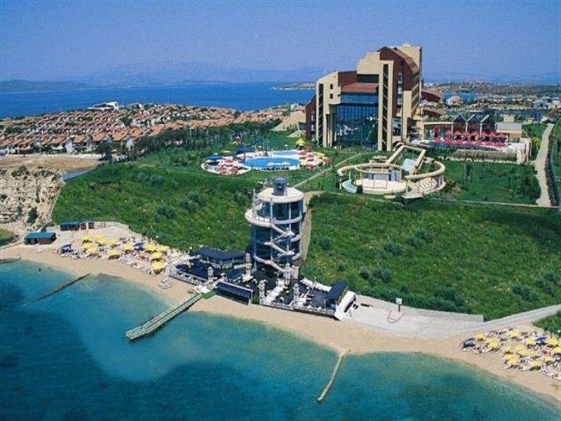 GRAND ONTUR HOTEL ÇEŞME-İZMİR