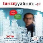 TURİZM & YATIRIM - Haziran 2016 Sayısı / SPA Sektöründeki Yenilikler