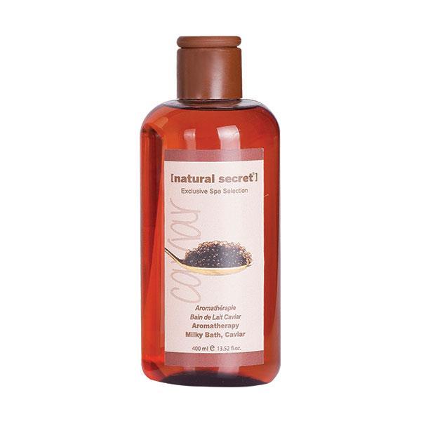 Havyar Aromaterapi Süt Banyosu