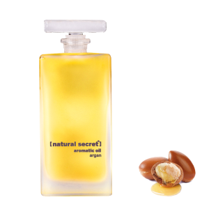 Argan Luxury Aromatic Massage & Body Care Oil