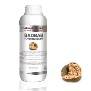 Baobab Banyo Köpüğü