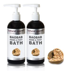 Baobab El & Ayak Bakım Banyosu