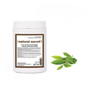 Yeşil Çay Vücut Krem Peeling