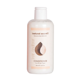 Conditioner - for All Hair Types