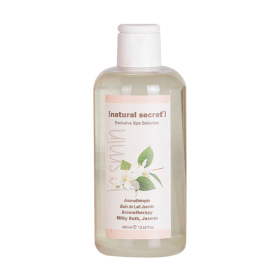 Jasmine Aromatherapy Milky Bath