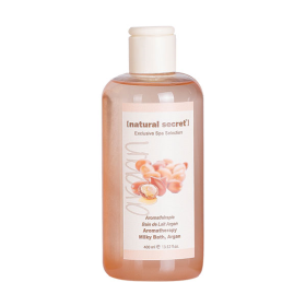 Argan Aromatherapy Milky Bath