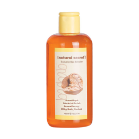 Baobab Aromatherapy Milky Bath