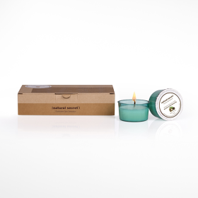 Macadamia Candle Body Care & Massage Oil
