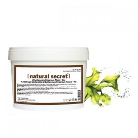 %100 Doğal Şekillendirici Lithothamnium Calcereum Yosunu