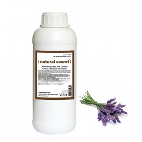 Lavanta Aromaterapi Süt Banyosu