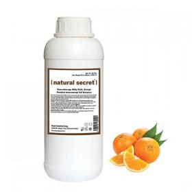 Portakal Aromaterapi Süt Banyosu
