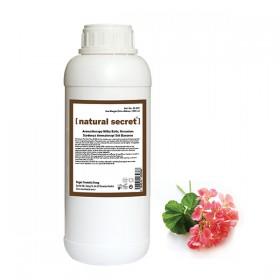 Sardunya Aromaterapi Süt Banyosu