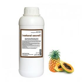 Egzotik Aromaterapi Süt Banyosu