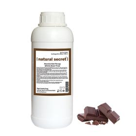 Çikolata Banyo Terapi