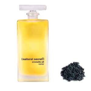 Caviar Luxury Aromatic Massage & Body Care Oil