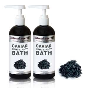 Havyar El & Ayak Bakım Banyosu
