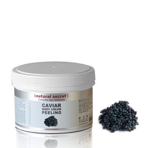 Caviar Body Cream Peeling
