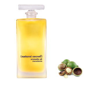 Macadamia Luxury Aromatic Massage & Body Care Oil