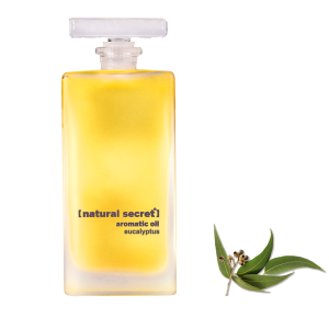 Eucalyptus Luxury Aromatic Massage & Body Care Oil