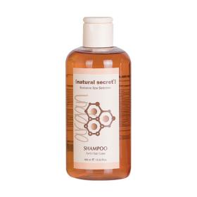 Argan Anti-Hair Loss Shampoo