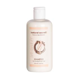 Anti-Dandruff Hair Care Shampoo