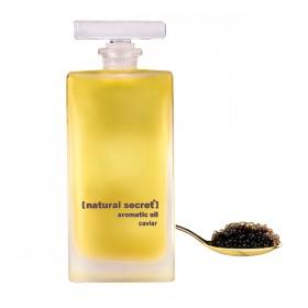 Havyar Lüks Aromatik Vücut Bakım Yağı