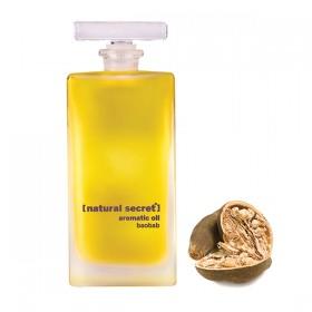 Baobab Lüks Aromatik Vücut Bakım Yağı