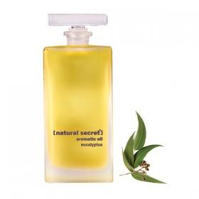 Okaliptüs Lüks Aromatik Vücut Bakım Yağı