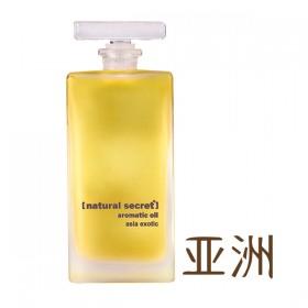 Asya Egzotik Lüks Aromatik Vücut Bakım Yağı