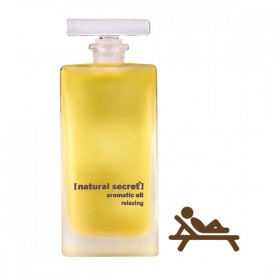 Rahatlatıcı Etkili Lüks Aromatik Vücut Bakım Yağı