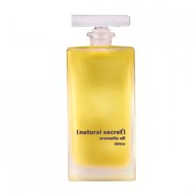 Detoks Lüks Aromatik Vücut Bakım Yağı