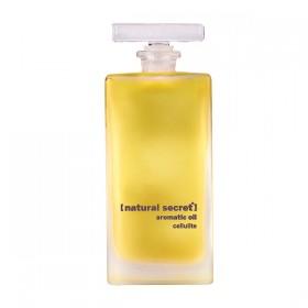 Selülit Lüks Aromatik Vücut Bakım Yağı