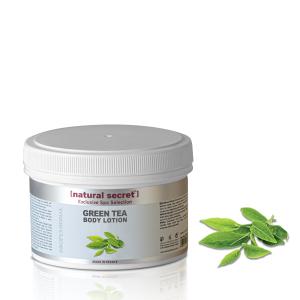 Yeşil Çay Vücut Losyonu