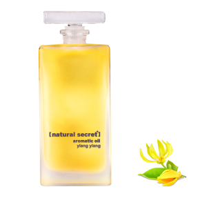 Ylang Ylang Luxury Aromatic Massage & Body Care Oil